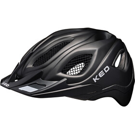KED Certus Helmet Black Mat